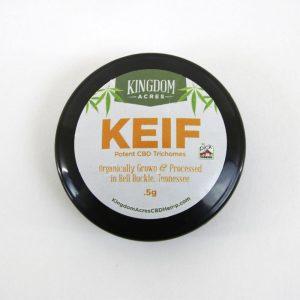 Keif - .5 gram